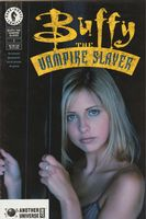 Buffy The Vampire Slayer #2 - Another Universe Edition